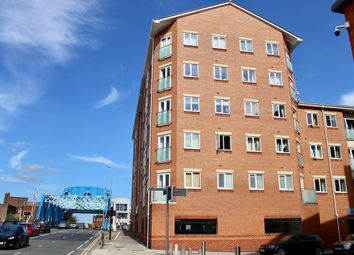 1 bed flat for sale in Wincolmlee, Hull HU2