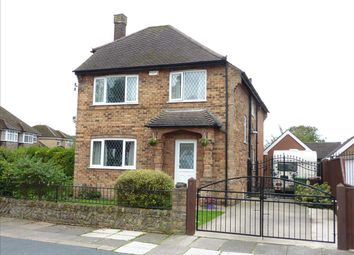 Thumbnail 4 bed detached house for sale in Canterbury Drive, Grimsby