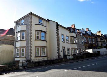 2 bed flat for sale in Redland Road, Redland, Bristol BS6