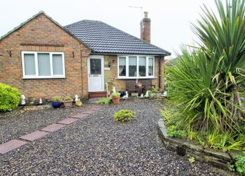 Thumbnail 2 bed bungalow for sale in Main Street Shaws Trailer Park, Knaresborough Road, Harrogate