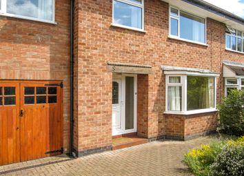Thumbnail 4 bed semi-detached house to rent in Lawson Road, York, North Yorkshire
