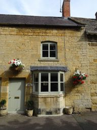 Thumbnail 2 bed cottage for sale in High Street, Moreton In Marsh, Gloucestershire