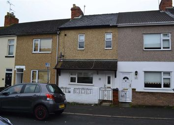 Thumbnail 2 bedroom terraced house to rent in Ford Street, Swindon