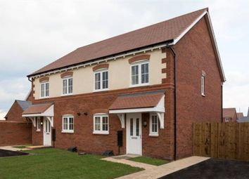 Thumbnail 4 bed semi-detached house for sale in Beehive Lane, Davenham, Northwich