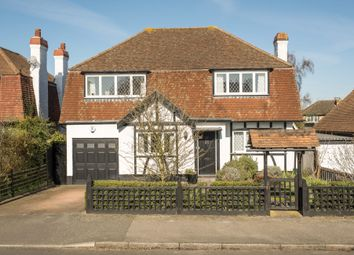 Thumbnail 4 bed property for sale in Berrylands, Surbiton