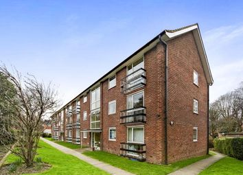 Thumbnail 2 bed property for sale in Lister Court, 28 Godstone Road, Purley