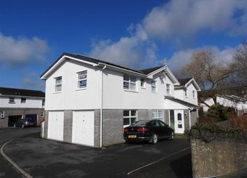 Thumbnail 5 bed link-detached house for sale in Maes Yr Efail, Aberystwyth, Penrhyncoch