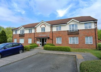 Thumbnail 1 bed flat to rent in Staniland Drive, Weybridge, Surrey