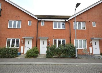 Thumbnail 3 bedroom terraced house for sale in Shoeburyness, Southend-On-Sea, Essex