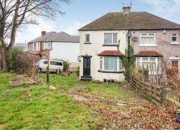 3 bed semi-detached house for sale in Ashbourne Gardens, Bradford BD2
