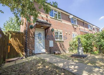Thumbnail 2 bedroom terraced house for sale in Amy Warne Close, Beckton