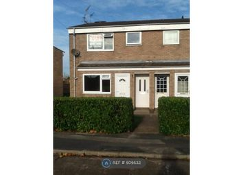 Thumbnail 1 bedroom flat to rent in Downfield Avenue, Hull