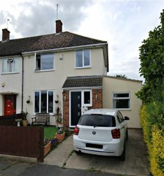 Thumbnail 3 bed end terrace house for sale in Norfolk Avenue, Cheltenham
