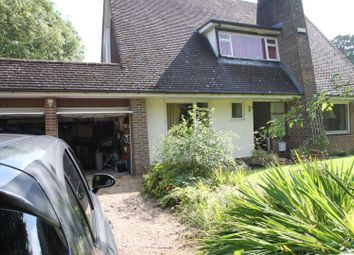 Thumbnail 3 bed detached bungalow to rent in Tumblefield Road, Stansted, Sevenoaks