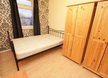 Thumbnail Room to rent in (4), Manchester Road, Docklands