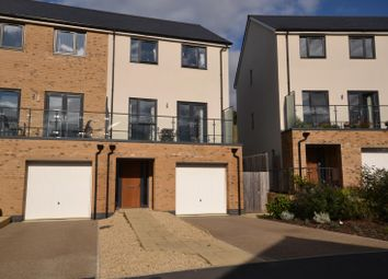 Thumbnail 4 bed end terrace house for sale in Budding Way, Dursley