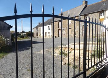 Thumbnail 3 bed detached house for sale in 22330 Langourla, Côtes-D'armor, Brittany, France