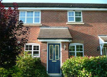 2 bed maisonette to rent in Fletcher Walk, Finham, Coventry CV3