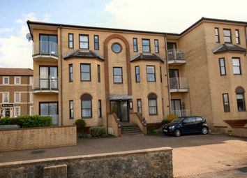 Thumbnail 2 bedroom flat for sale in South Road, Hythe