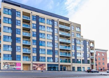 Thumbnail 2 bed flat for sale in Regency Place, Parade, Birmingham