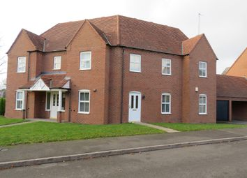 Thumbnail 2 bed flat for sale in Harlequin Drive, Moseley, Birmingham