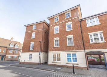 Thumbnail 2 bed flat for sale in Wantage, Oxfordshire