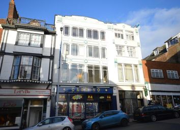 Thumbnail 1 bedroom flat for sale in City Arcade, Fore Street, Exeter