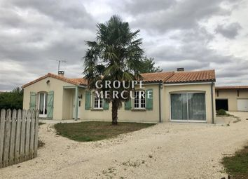 Thumbnail 3 bed property for sale in Charroux, Poitou-Charentes, 86250, France