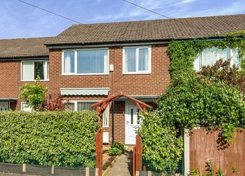 Thumbnail 3 bed terraced house to rent in Clifton Lane, Clifton, Preston