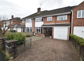 Thumbnail 4 bed semi-detached house for sale in Pilgrim Road, Droitwich