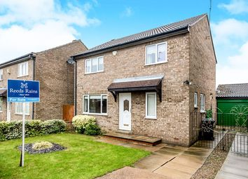 Thumbnail 3 bed detached house for sale in Thane Way, Leeds