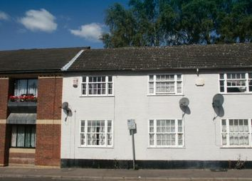 Thumbnail 2 bedroom terraced house to rent in Alexandra Cottages, Tavistock Place