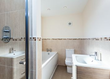 Thumbnail 4 bed detached house for sale in The Drangonby, Palmer Lane, Barrow-Upon-Humber, North Lincolnshire