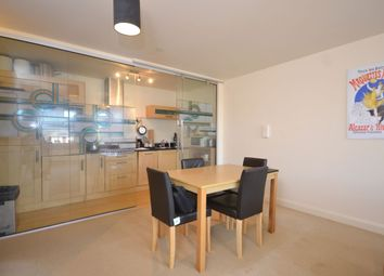 Thumbnail 2 bedroom flat to rent in Guildhall Road, Northampton