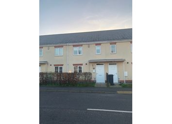 Thumbnail 2 bed town house for sale in 8 De Ferrers Place, Linton Heath, Linton, Swadlincote, Derbyshire