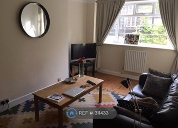 Thumbnail 1 bed flat to rent in Rusper Court, London