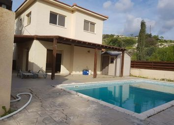 Thumbnail 3 bed detached house for sale in Akrounda, Akrounta, Limassol, Cyprus