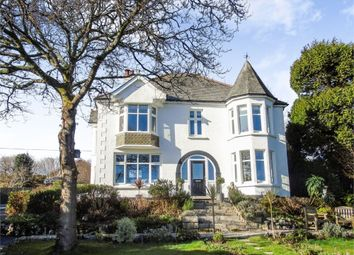 Thumbnail 5 bed detached house for sale in Trevone Crescent, St Austell, Cornwall