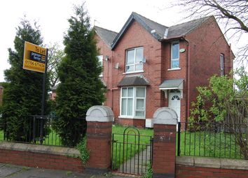 Thumbnail 3 bed semi-detached house to rent in Bellshill Crescent, Rochdale