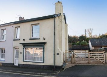 3 bed semi-detached house for sale in Causeway, Beer, Seaton EX12