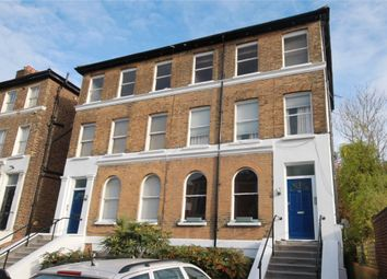 Thumbnail 2 bed flat for sale in Windsor Road, Ealing, London