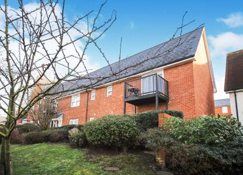 Thumbnail 3 bed maisonette for sale in Rouse Way, Colchester