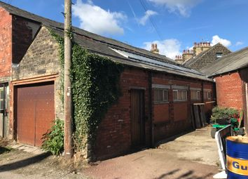 Thumbnail Light industrial to let in Wharfe View Road, Ilkley
