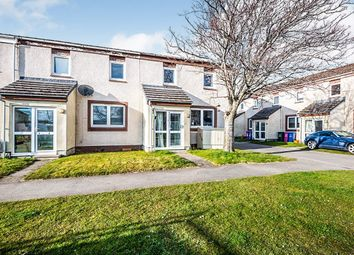 3 bed end terrace house for sale in Abbey Crescent, Kinloss, Forres, Moray IV36