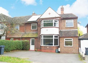 Thumbnail 5 bedroom semi-detached house for sale in Stechford Road, Hodge Hill, Birmingham