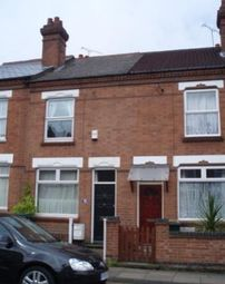 2 bed terraced house to rent in St Georges Road, Stoke, Coventry CV1