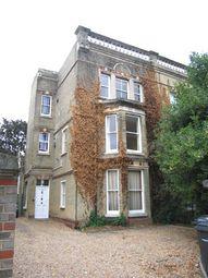 Thumbnail 2 bedroom flat to rent in Bury Road, Gosport