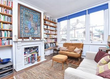 Thumbnail 2 bed end terrace house for sale in Birley Road, London