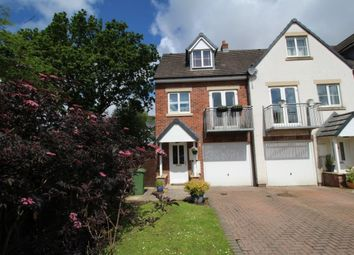 Thumbnail 3 bed terraced house for sale in Helvellyn Rise, Carlisle