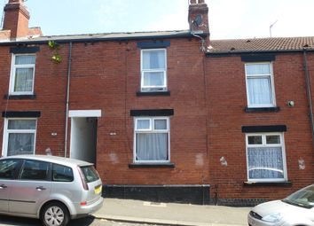 Thumbnail 3 bedroom terraced house for sale in Ellerton Road, Sheffield